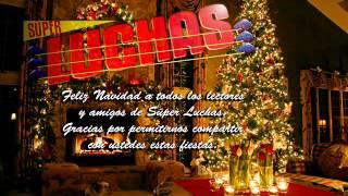 Navidad Súper Luchas