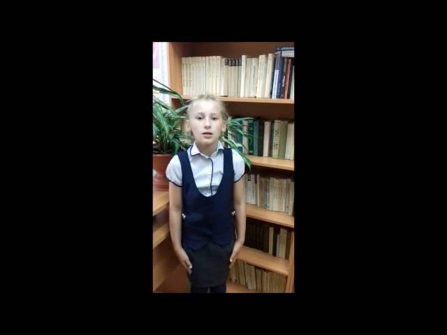 Изображение предпросмотра прочтения – АннаФедотова читает произведение «Первый соловей» И.А.Бунина