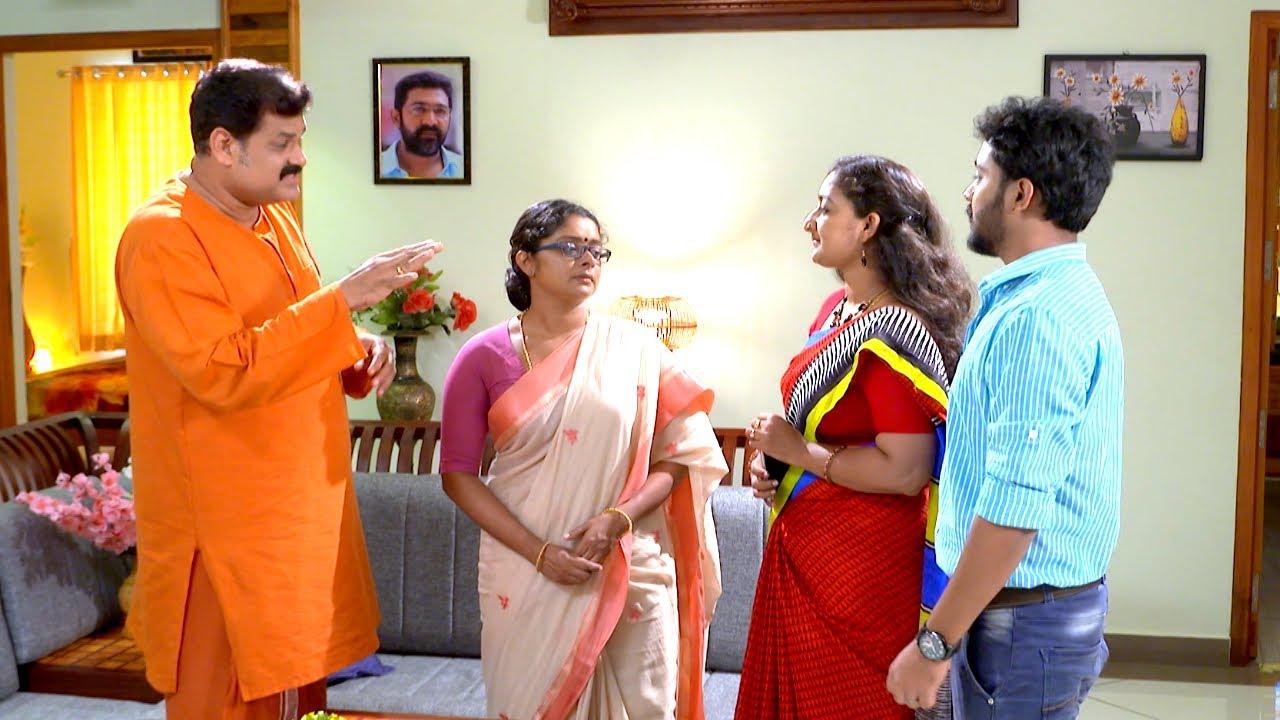 Download Sthreepadam   Epi 617 - Marriage proposal for Akhila !   Mazhavil Manorama