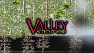 Pre-Alpha v001 A Valley Without Wind Footage And Music