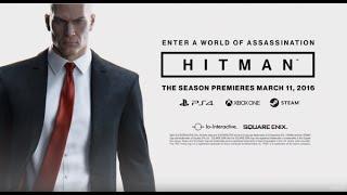Hitman agent 47 ep1 game