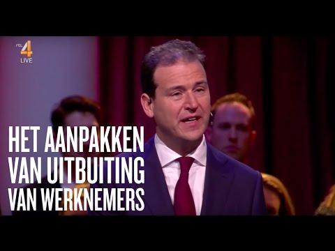Nederland echt vooruit brengen. Daar is nu de ruimte voor