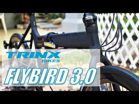TrinX Flybird 3.0 ราคาดีๆ อะไหล่คุ้มๆ