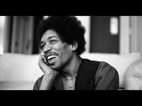 Jimi Hendrix - Bleeding Heart 1965 Live