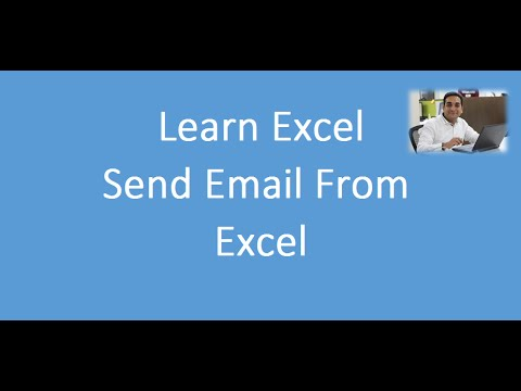 send-email-from-excel