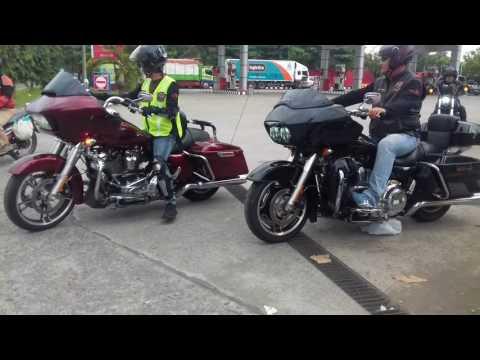 Baturaden Bike Week 2017
