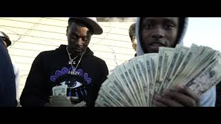 Nba Youngboy - Lost Motives Remix x Teezie Bandz (Official Music Video)