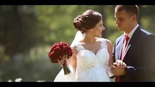 Royal Wedding Кременчуг, свадьба Александра и Екатерины