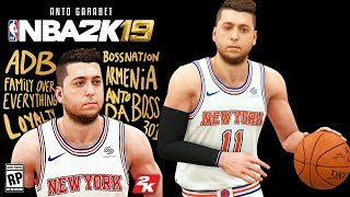 NBA 2k19 My Career - First Game As A Starter Ep.10