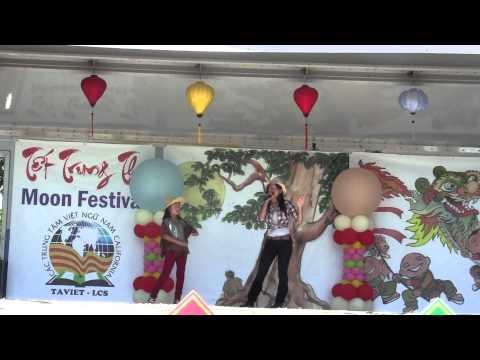 Rock Vang Trang - Tuong Vy & Sasa