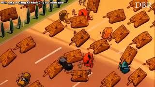 Dragon Ball Ngoại Truyện   Trận Chiến Gogeta Với Janemba Con Quỷ Thuần Ác Dưới Địa Ngục
