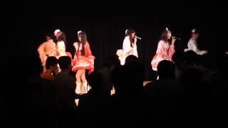 0:00:00~ 琉球アイドル 1:04:23~ Jewel Kiss 2:07:00~ 南北決戦.