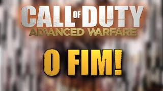 O fim! - O que foi o Advanced Warfare?