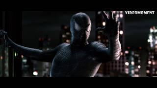 Где я?А это приятно. Фильм: Человек-паук 3: Враг в отражении