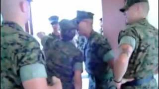 Army and Marines Drill Sergeant Compilation