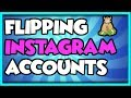 How I Made $410 In One Week Selling Instagram Accounts | 2019