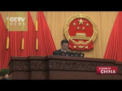 Closer to China: Rule of Law and Judicial Reforms 08/09/2015 EP32