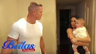 total bellas show
