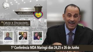 1ª Conferência CDM Maringá