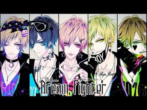 Dream Fighter - Perfume ( Male Version )