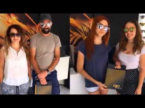 OJO sunglasses... Nicosia Spyrou Kyprianou Store