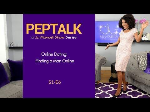 talk on online dating