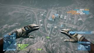 Battlefield 3 Online Live Commentary (german/deutsch) #65