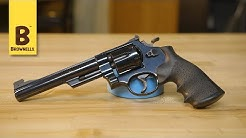 From the Vault: Smith & Wesson Model 25 Revolver