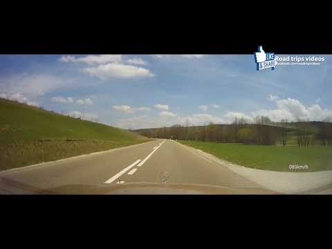 ROAD TRIP: from SJENICA to the village DELIMEDJE / SERBIA / MAY 2017