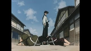 Carried by the Wind Tsukikage Ran Episode 1 - english dub