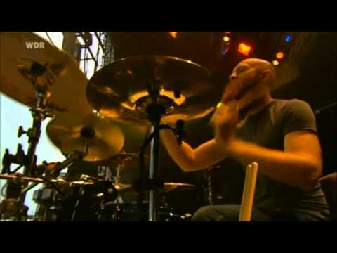 Killswitch Engage - June 2nd, 2007 - Nürburg, Germany (Rock am Ring Festival)