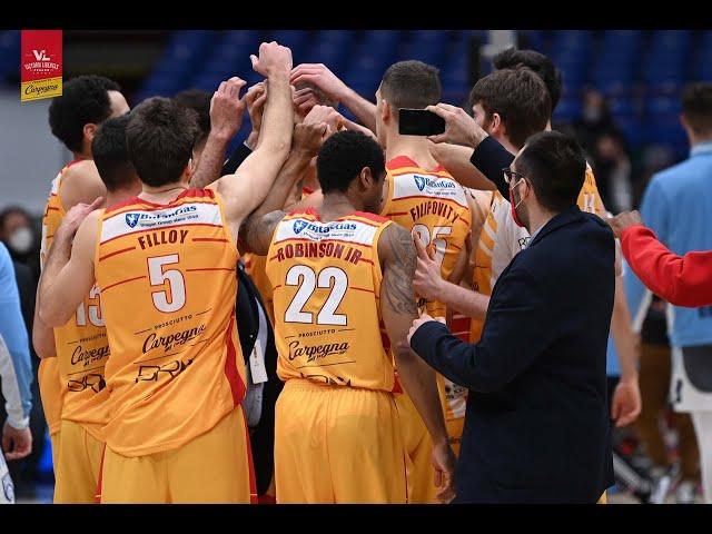 [Highlights] Battuta Brindisi, siamo in Finale!