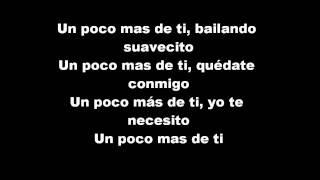 Play Mas De Ti