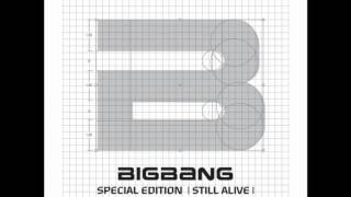 빅뱅 (BigBang) - MONSTER (D/L MP3)