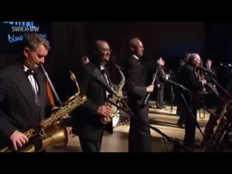 Ice Cream - Chris Barber band - Blues Festival Lahnstein 2013
