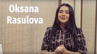 Oksana Rəsulova - RSM Öndər Tulumbacı   2018
