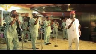 Adewale AYUBA LIVE at Ikoyi club ILEYA DANCE 2016
