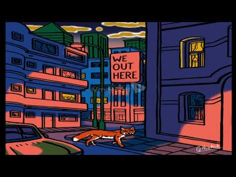Tracklisting -  We Out Here   [ Full Álbum ]