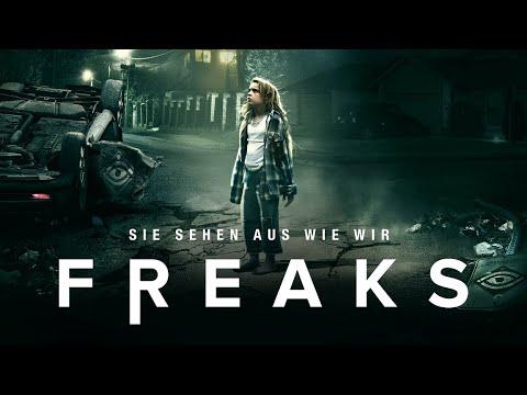 Freaks - Sie sehen aus wie wir - Trailer Deutsch HD - Ab 31.01.20 im Handel!