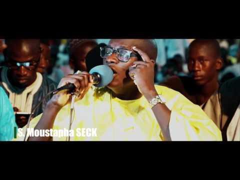 S. Moustapha Seck Thies Thiantouk  Serigne Khadim Gueye