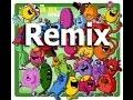 MR MEN SHOW REMIX:  Title Theme - HD Reboot DJ DillyDale