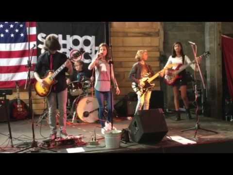 Memphis Jr. House Band 2017