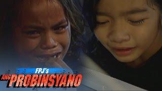 FPJ's Ang Probinsyano: Dang and Ligaya mourns