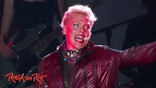 P!nk - Raise Your Glass (Rock In Rio 2019)