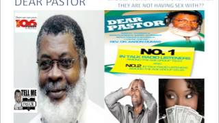 DEAR PASTOR OCTOBER 22, 2014 SHOULD A WOMAN TAKE A MAN
