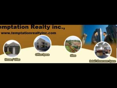 Office Space Rent Lease Bangalore contact Temptation Realty Inc., - 9741555559