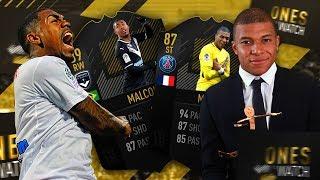 Największe MŁODE gwiazdy! | FIFA 18