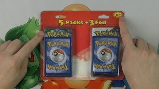 Mystery Pokemon products can be pretty weird.