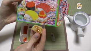 Готовим Японские Сладкие Суши Из Порошка(, 2015-03-18T21:25:27.000Z)