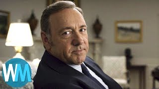 Top 10 Actors Who Were Fired from Hit T...
